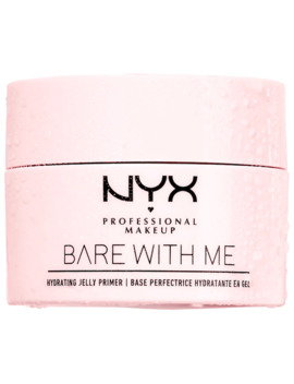 Bare With Me Hydrating Jelly Primer Shade Primer Nyx Professional Makeup Primer by Nyx Professional Makeup
