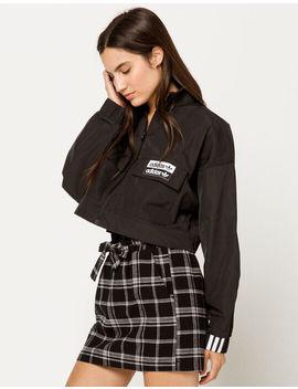 Adidas Womens Crop Jacket by Adidas