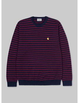 Haldon Sweater by Carhartt