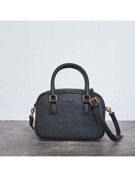 Cher     Tote   Black        Cher     Tote   Black by Angela Roi