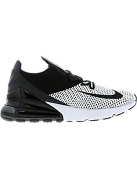 Nike Air Max 270 Flyknit   Men Shoes by Nike