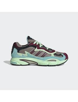 Temper Run Schoenen by Adidas