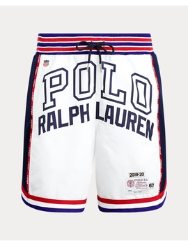 Relaxed Fit Athletic Short by Ralph Lauren