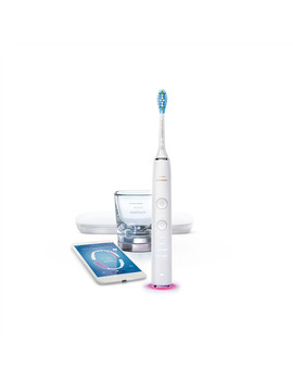Philips Sonicare Diamond Clean Smart 9300 Series, White1.0 Ea by Philips.Com