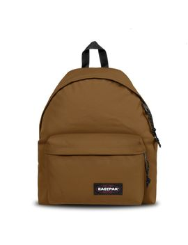 Padded Pak'r® Wood Brown by Eastpak