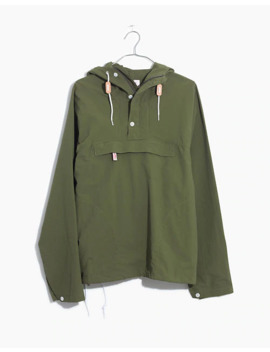 Battenwear® Packable Anorak Pullover Jacket by Madewell