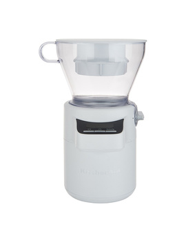 Kitchen Aid Sifter Stand Mixer Attachment With Scale by Kitchen Aid