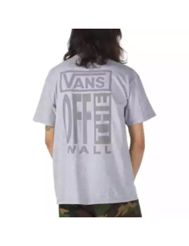 Ave Reflective T Shirt by Vans