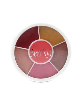 Ben Nye Lip Gloss Wheel by Ben Nye