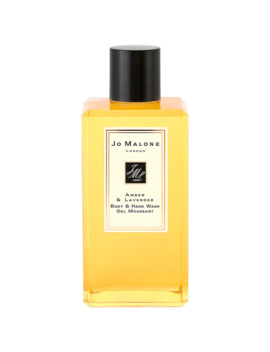 Amber & Lavender Duschgel Jo Malone London Body & Hand Wash by Jo Malone London
