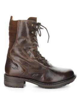 Brown &Amp; Wood Salem Ocean Wax Press Oil Suede Boot   Women by Bos. &Amp; Co.