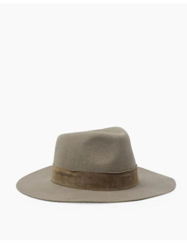 Wyeth™ Dylan Rancher Hat by Madewell