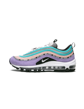 "Air Max 97 Se (Gs)                                                ""Have A Nike Day   Space Purple"" by Nike"