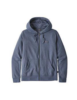 Patagonia Men's P 6 Label Lightweight Full Zip Hoody by Patagonia