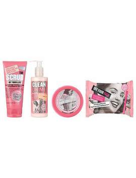 Soap & Glory Bag A Little Beauty1.0ea X 4 Pack by Walgreens