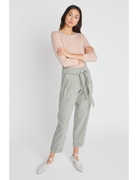 Delancey Pants by Choosy