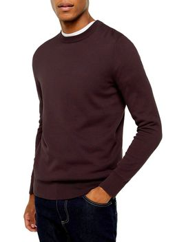 Twist Essential Sweater by Topman