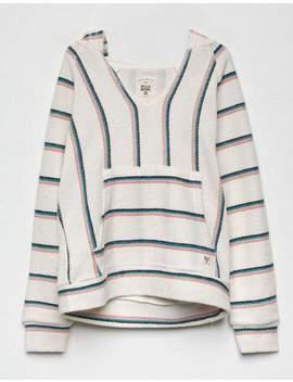 Billabong Sandy Stripes Girls Hoodie by Billabong