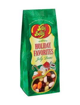 Jelly Belly Holiday Favorite Gift Bag   Set Of 3 by Jelly Belly