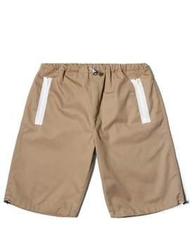 Cotton Shorts by Bodega