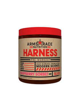 Arms Race Nutrition Harness Pre Workout by Gnc