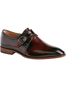 Giovacchini Frank Monk Straps  by Jos. A. Bank