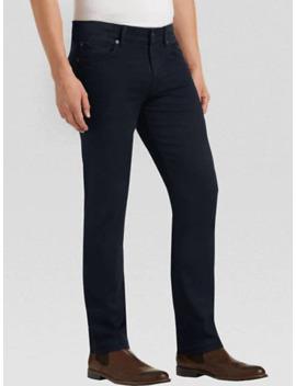 Joe Joseph Abboud Dark Wash Black Jeans by Joe Joseph Abboud
