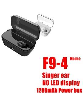 2020 Newest Mini Earbuds 8 D Hi Fi Cvc8.0 Noise Cancelling Bluetooth 5.0 Earphones Tws Sport Waterproof Headphones Deep Bass Sound Cordless Bank Dual Headsets With Power Bank Chaging Case 1200m Ah/3500m Ah by Wish