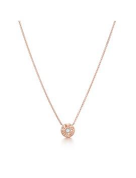 Tiffany 1837®        Circle Pendant by Tiffany 1837®