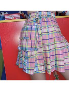 Candy Chain Skirt by Dog Dog