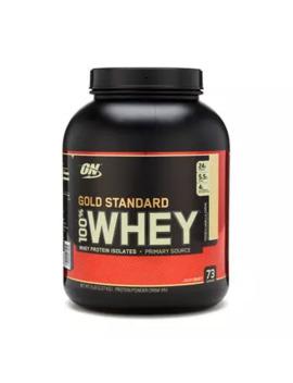 Optimum Nutrition Gold Standard 100% Whey™ by Gnc