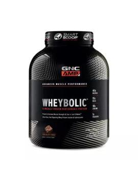 Gnc Amp Wheybolic™ by Gnc
