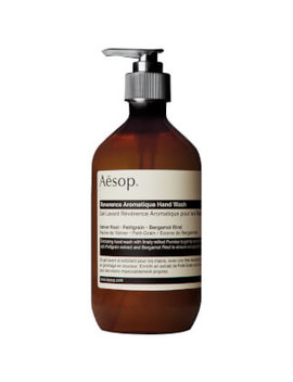 Aesop Reverence Aromatique Hand Wash 500ml by Aesop