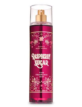 Raspberry Sugar   Fine Fragrance Mist    by Bath & Body Works