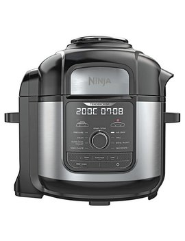 Ninja Foodi Max 7.5 L Pressure Cooker Air Fryer Dehydrator265/4375 by Argos