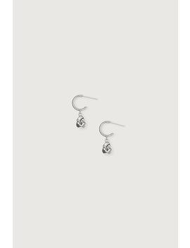 Earring 3843 by Oak + Fort