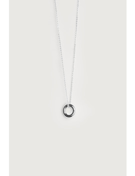 Necklace 3704 by Oak + Fort