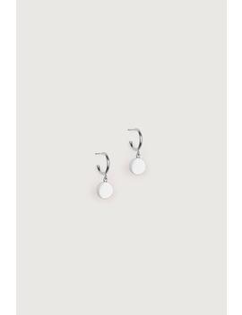 Earring 3458 by Oak + Fort