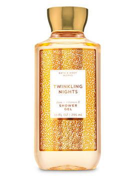 Twinkling Nights   Shower Gel    by Bath & Body Works