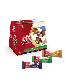 Kit Kat Senses 200g by Superdrug