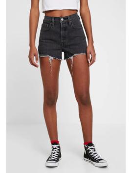 501® High Rise Short   Szorty Jeansowe by Levi's®