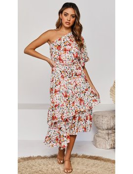 Emelie Dress   Floral by Billy J.
