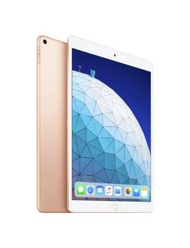 I Pad Air 2019 10.5 Inch Wi Fi 64 Gb   Gold866/8901 by Argos