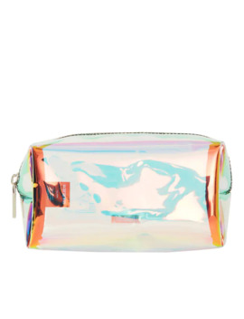 Dazzle Make Up Bag by Skinny Dip