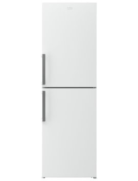Beko Cfp1691 W Fridge Freezer   White555/7417 by Argos