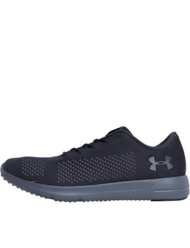 Under Armour Mens Rapid Neutral Running Shoes Grey by Under Armour
