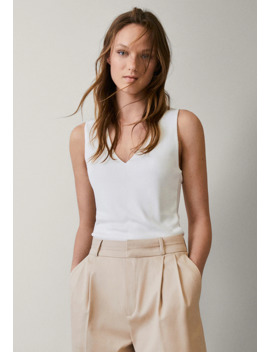 Top by Massimo Dutti
