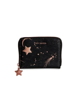 Twinkea Moonstone Mini Zip Purse by Ted Baker London