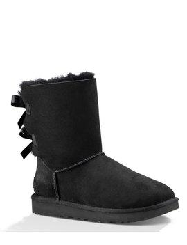 Ugg® Bailey Suede Bow Ii Boots by Ugg
