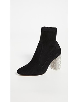 Toni Ankle Booties by Sophia Webster